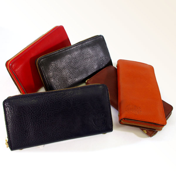 fb8579bda22c 大人の貴方に革財布の選択 | 革製品のアジリティ【AGILITY】